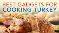 Best Gadgets for Cooking Turkey
