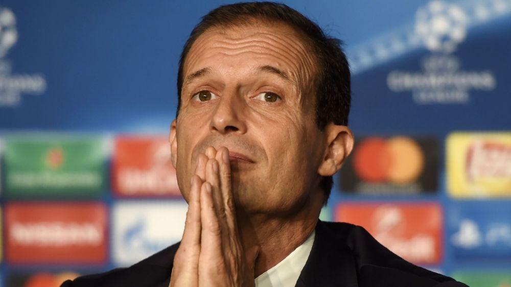 Allegri avisa que irán a por el gol en el Camp Nou