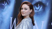 Sophie Turner: Working With Bryan Singer on 'X-Men' Was 'Unpleasant'