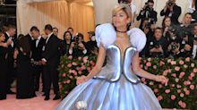 Zendaya Responds to Lindsay Lohan's Met Gala Criticism