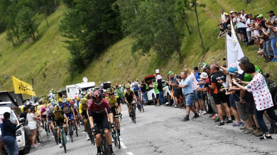 El Tour de Francia 2020 se anuncia de nuevo muy montañoso