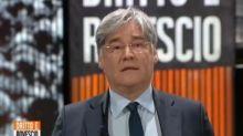 M5S: Del Debbio, 'aggressione di Grillo a giornalista vicenda che fa schifo'
