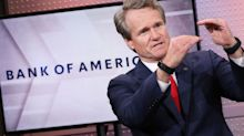 Bank of America CEO on the importance of digital banking: 'The numbers are just rolling'