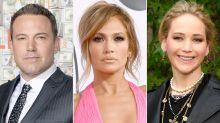 Jennifer Lawrence Gushes About Jennifer Lopez and Ben Affleck Reunion: 'I'm So Excited!'