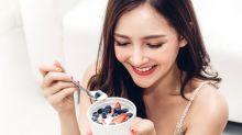 營養師推介正確的減肥方法!新娘減肥期間飲食不用戒零食