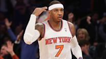 Carmelo Anthony 2012-13 Top Plays