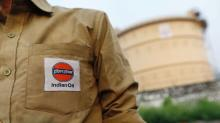 Indian Oil signs first annual deal for U.S. oil