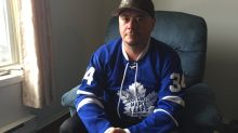 Labrador father and children can't find affordable home