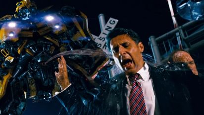 The Top 5 Very Bad Moments from the 'Transformers' Franchise