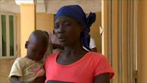 """""""They were always complaining"""" -former Boko Haram captive"""