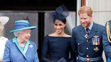 Elizabeth 2ª diz que Príncipe Harry sempre será bem-vindo na família real
