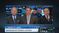 Market adjusting to Fed policy: Pro