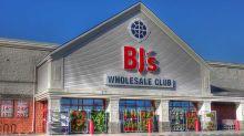 BJ's Wholesale Earnings Top; Costco Rival Reverses Lower