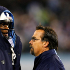 Vince Young unloads on former coach Jeff Fisher