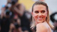 Scarlett Johansson: Panikanfall anThanksgiving