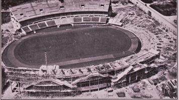 Estadio Monumental: inauguración, historia y capacidad de la cancha de River