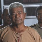 Army general among Thais convicted of human trafficking