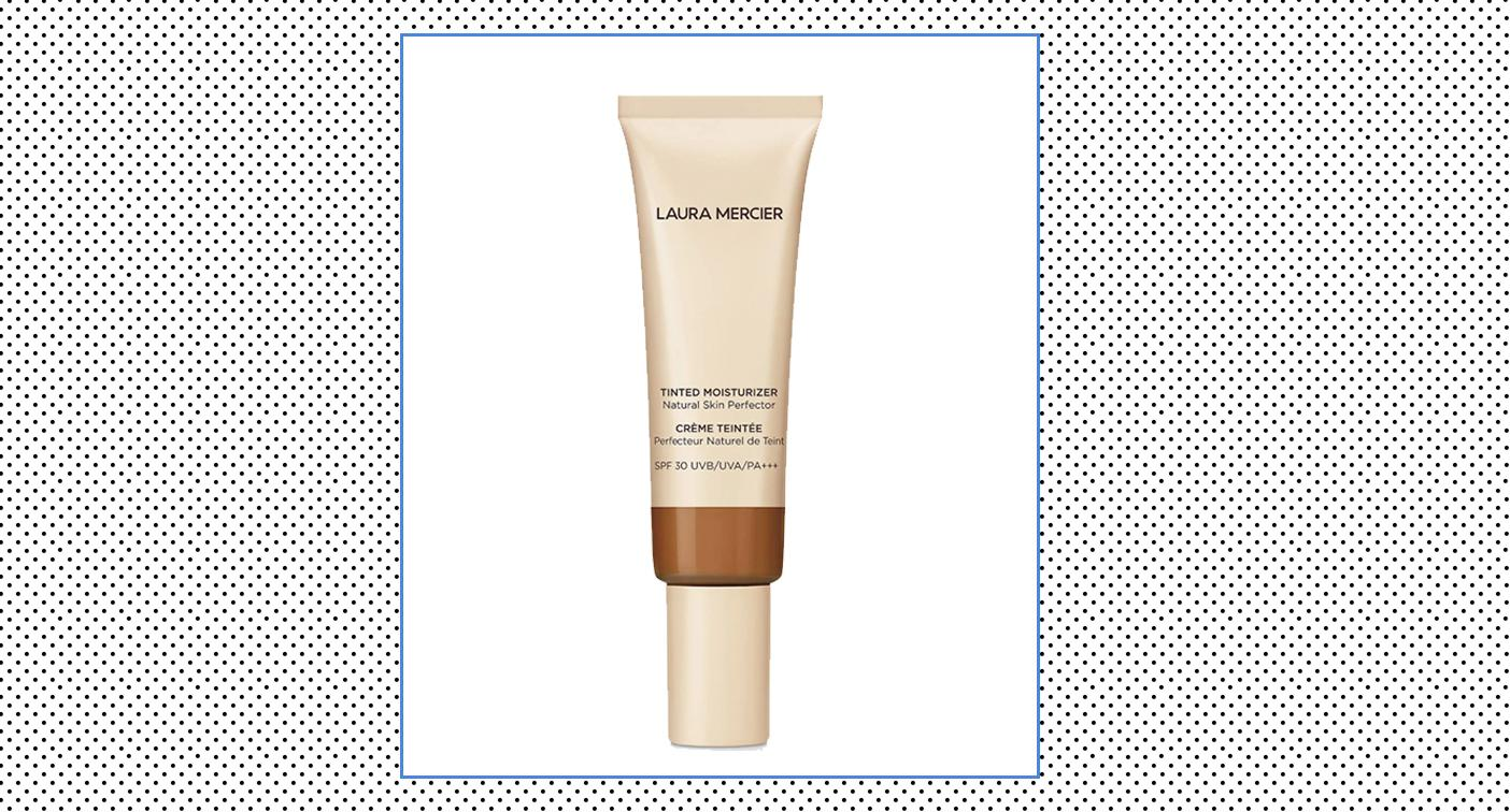 This Laura Mercier tinted SPF 30 moisturiser is loved by thousands of shoppers