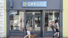 Greggs bounces back as Just Eat deal delivers sales