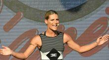 Michelle Hunziker veranstaltet Fitness-Event in Italien