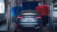 All-New 2020 Toyota Corolla Sedan Is 'Greater Than' Ever