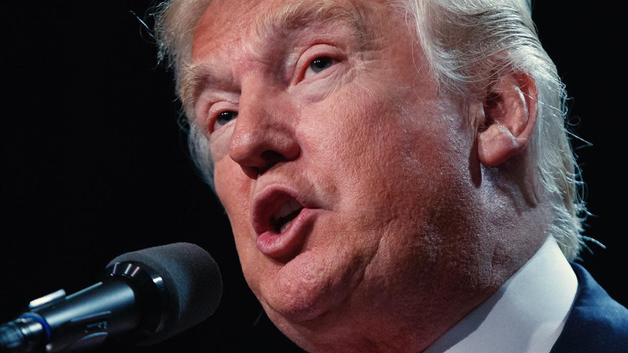 endorsed donald trumps presidential - 1280×720