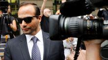 Ex-Trump campaign aide Papadopoulos sentenced to 14 days in prison