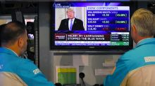 Stocks surge to best post-midterm rally in more than 30 years