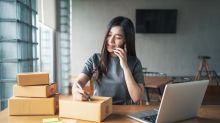 Money Choice: I used my savings for a new home to start an online business