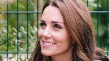 Rainha Elizabeth defende Kate Middleton da imprensa
