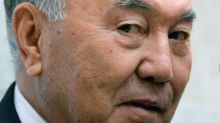 Nazarbaïev, autocrate policé des steppes du Kazakhstan
