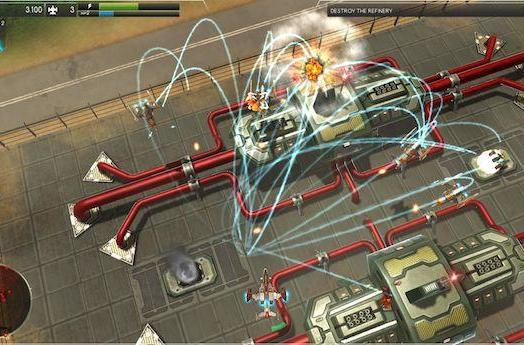 Project Root sets its sights on PS4, Vita, Xbox One