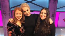 Singer RaeLynn gives insider tips for being on 'The Voice'
