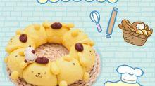 【興趣班】初學者做麵包零難度!4個麵包製作班教你DIY卡通麵包/港式飽點/牛角包