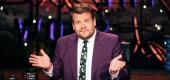 """James Corden hosts """"The Late Late Show."""" (Photo: Terence Patrick/CBS via Getty Images)"""