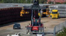 Bundestagsexperten sehen kaum völkerrechtliche Möglichkeiten gegen US-Sanktionen