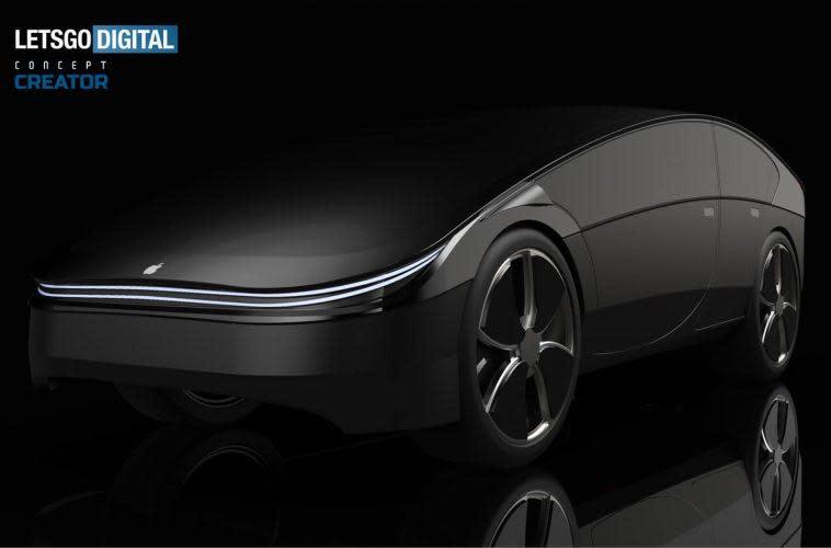 韓國車廠出手搶蘋果!現代汽車證實:正與 Apple 商討智慧造車計畫