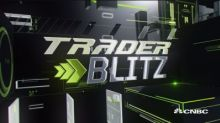 Earnings pops & drops in the trader blitz