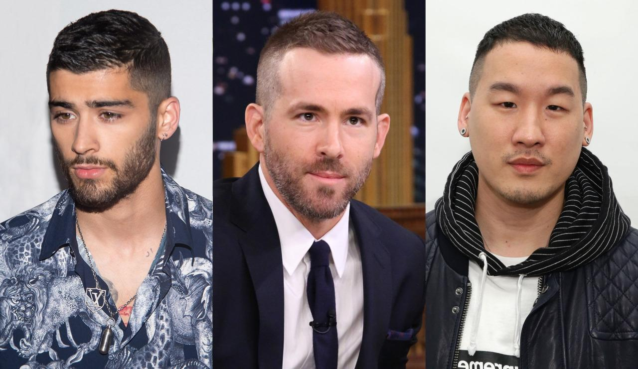 The 10 Coolest Haircuts Of The Year