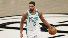 Report: Celtics trade Tristan Thompson to Kings in 3-way deal with Hawks