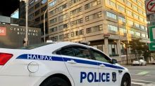 5 people taken into custody following weapons complaint at Halifax hotel