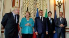 La Amazonía y las tensiones comerciales centran la cumbre del G7