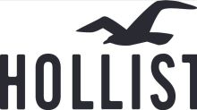 Hollister Announces Long-Term Partnership and $200,000 Commitment to Help Close the Education Gap