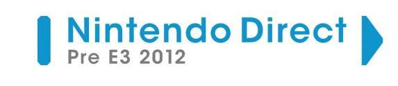 Nintendo pre-E3 press conference liveblog!