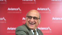 Avianca 'victim' in Airbus scandal, chief executive says