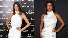 Fashion Battle: Alessandra Ambrosio vs. Eva Longoria
