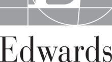 Edwards Lifesciences Reports First Quarter Results