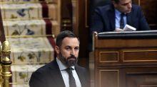 El inesperado favor de Vox a Sánchez con su moción de censura