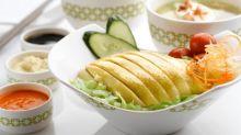 【尖沙咀美食】K-11 Musea開新加坡Chatterbox文華雞飯!香港仲平過喺星加坡食?