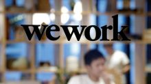 SoftBank Is Said to Plan to Abandon WeWork Shareholders Deal